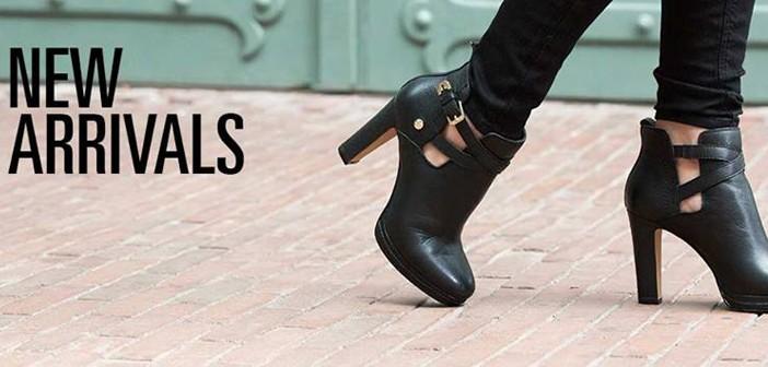 omoda schoenen