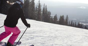 Ski outfit al bij elkaar?