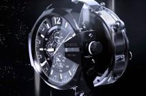 diesel-horloge