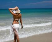 De Strandhanddoek