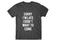print text shirts