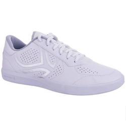 Tennisschoenen+TS100+voor+dames+wit+35914